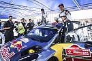 WRC Ogier egy kemény csatában és új autóval nyert Portugáliában