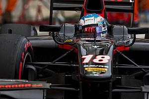 FIA F2 レースレポート 【F2】モナコ レース2:デ・ブリーズ初優勝。松下7位入賞