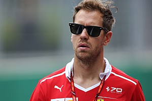 Formel 1 2017: FIA startet Untersuchung gegen Sebastian Vettel