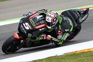MotoGP Qualifyingbericht MotoGP 2017 in Assen: Yamaha-Rookie Johann Zarco holt Pole-Position