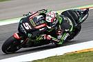 MotoGP 2017 in Assen: Yamaha-Rookie Johann Zarco holt Pole-Position