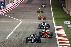 Según la FIA, los motores Mercedes, Ferrari y Renault están a menos de tres décimas