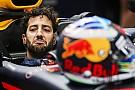 Ricciardo a versenytempóra épít