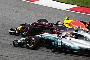 F1 Noticias de última hora Hamilton, intranquilo a pesar de su sólido liderato