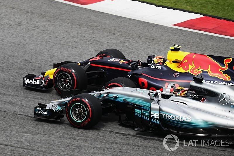 """Hamilton elismeri a vereséget: """"Dolgoznunk kell a Mercedesszel"""""""