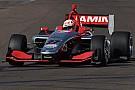Indy Lights Barber Indy Lights: Jamin triumphs in Race 1