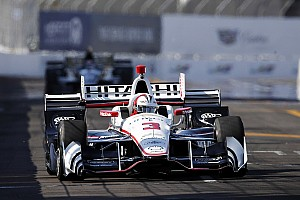 IndyCar Ultime notizie Chevrolet e Honda rinnovano il contratto con la IndyCar