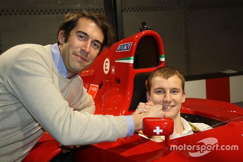 Renault protege Jorg set for GP3 return with Trident