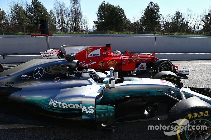 "Ricciardo: ""Podemos estar muy cerca de Mercedes y Ferrari"""
