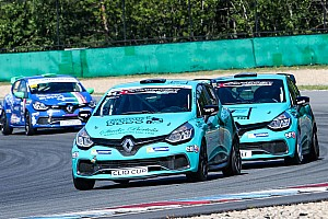 Clio Cup Italia Preview La Clio Cup Italia sbarca nel tempio della velocità di Monza