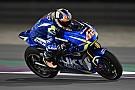 MotoGP Alex Rins tiene la negra, cinco lesiones en ocho meses
