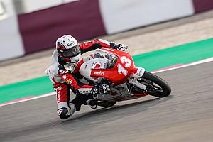 ATC Race report ATC Qatar: Finis ketujuh, Lucky ungguli Gerry di Race 2
