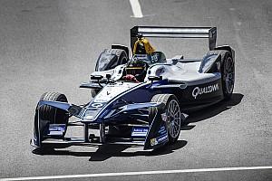 Formula E Breaking news Formula E undang sejumlah pembalap berpengalaman untuk tes Valencia