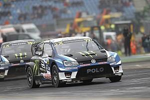 World Rallycross Preview Le duo de Volkswagen veut concrétiser enfin ce week-end