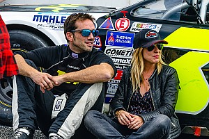 NASCAR Euro Special feature Frederic Gabillon still searching for first championship