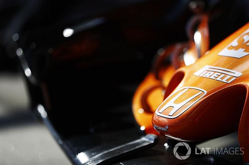 McLaren et Honda mettent fin à leur collaboration