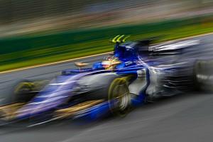 Formel 1 Interview