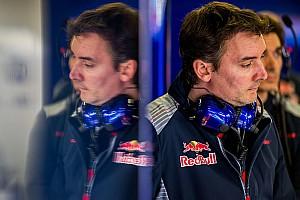 Формула 1 Интервью «Мы строим машины всего шесть лет». Ки о проблемах Toro Rosso