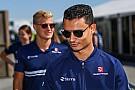 【F1】ザウバー、カルテンボーン離脱を発表も、ドライバーは平等と反論