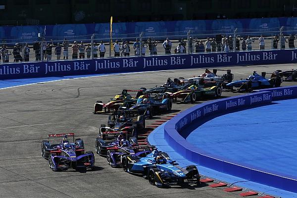 Formula E Noticias de última hora El WEC y la Fórmula E pactan no hacer coincidir sus carreras en 2018