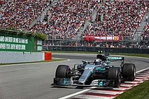 F1 Noticias de última hora Mercedes, convencido de que su mayor distancia entre ejes será una ventaja