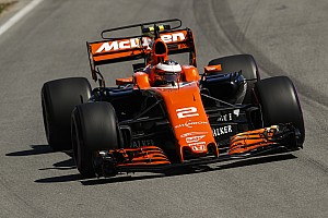 Formula 1 Special feature Vandoorne column: I couldn't push for one lap in Canada