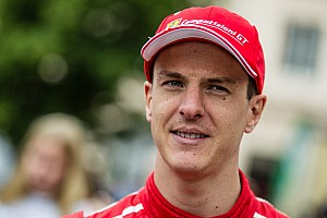 Blancpain Endurance Breaking news Calado joins Kaspersky Ferrari line-up for Blancpain Endurance