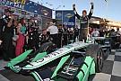 Сімон Пажно — новий чемпіон IndyCar
