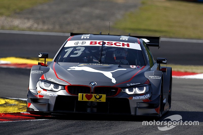 Da Costa to leave DTM after 2016