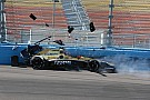 IndyCar New IndyCar body kit aims to prevent side-impact injuries