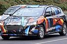 OTOMOBİL Yeni Ford Focus rengarenk görüntülendi