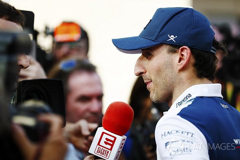 Kubica, Williams'ın yedek pilotu mu olacak?