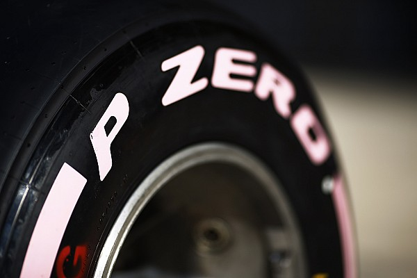 Formula 1 Ultime notizie Pirelli: Hypersoft e Superhard sono le nuove gomme per il 2018