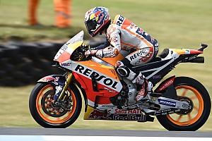 MotoGP Важливі новини Педроса: Я знав, що мені буде важко, але не настільки
