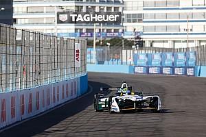 Formula E Qualifying report Punta ePrix: Di Grassi on pole, but under investigation