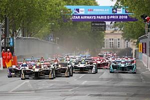 Formel E News Formel-E-Boom: Darum kommen BMW, Porsche und Mercedes