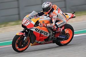 MotoGP Austin: Marquez soeverein naar nieuwe zege op COTA