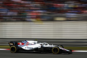 Revenues up at Williams but Liberty plans key to future