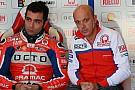 MotoGP Crutchlow: Warum Petrucci hin und wieder glänzen kann