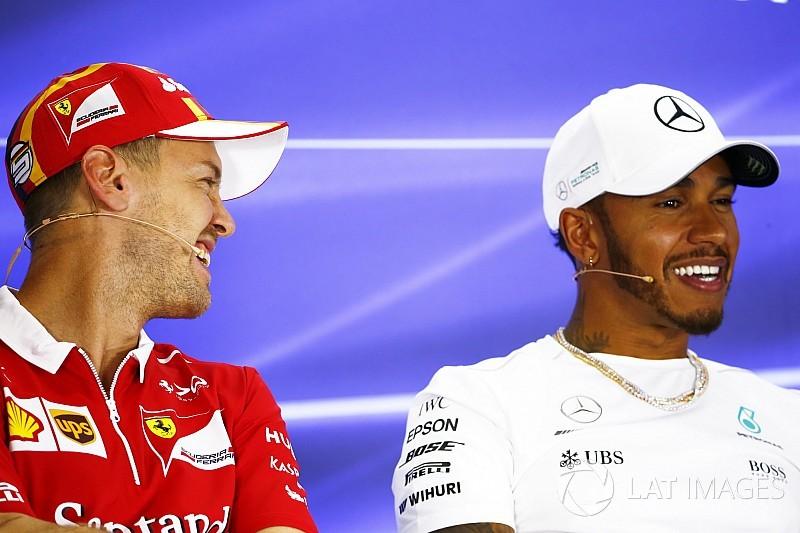 """Vettel: """"A fair play díj? Az talán nem nekem járna"""""""