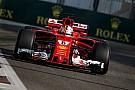 Formule 1 À Abu Dhabi, Ferrari est déjà tourné vers 2018