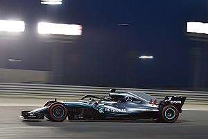 Formel 1 Analyse Lewis Hamilton auf Soft: Riskiert er die Einstoppstrategie?