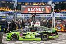NASCAR XFINITY Ryan Blaney dominates NASCAR Xfinity Series race at Texas