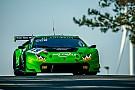 BSS Brands Hatch, Libere 1: Perez Companc subito il più rapido