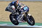 Moto3 Martín vuela en Jerez y consigue la pole
