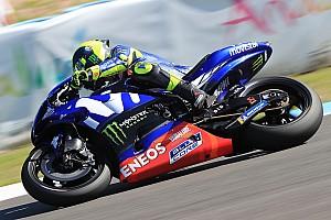 MotoGP News Yamaha: Le Mans schon letzte Chance für Rossi und Vinales?