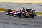 Indy Lights Franzoni, Malukas, Frederick top MRTI tests at Road America