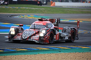 Le Mans Breaking news Jani: Toyota dominance made Le Mans a