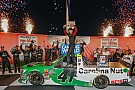 NASCAR Truck Pit strategy helps Ben Rhodes earn Kentucky Truck win