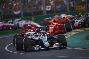 Феттель: Режим двигуна Mercedes вже не такий особливий